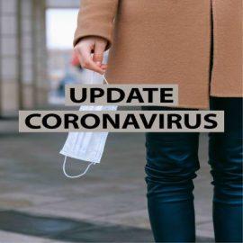 Update uitvaart en de corona-crisis