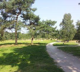 natuurbegraafplaats Heidepol