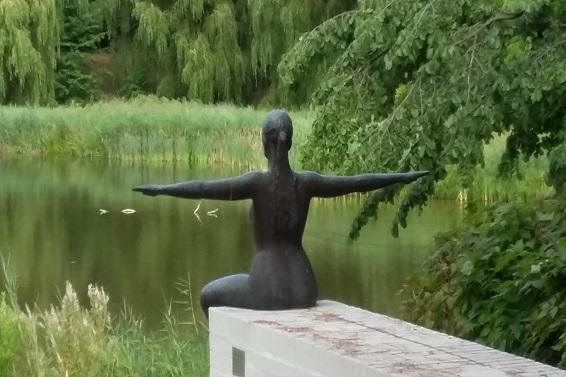 Crematorium Westgaarde Amsterdam