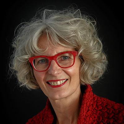 Jolien van der Kooij