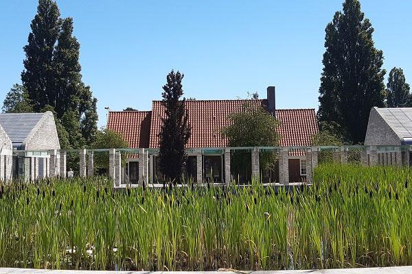 Begrafenis Nieuwe Noorder Amsterdam